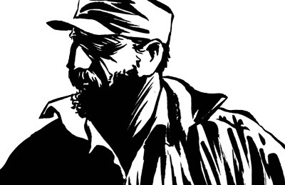 Fidel-stehend
