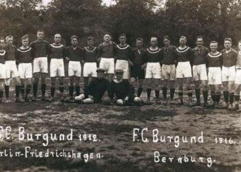 S.C. Burgund Friedrichshagen
