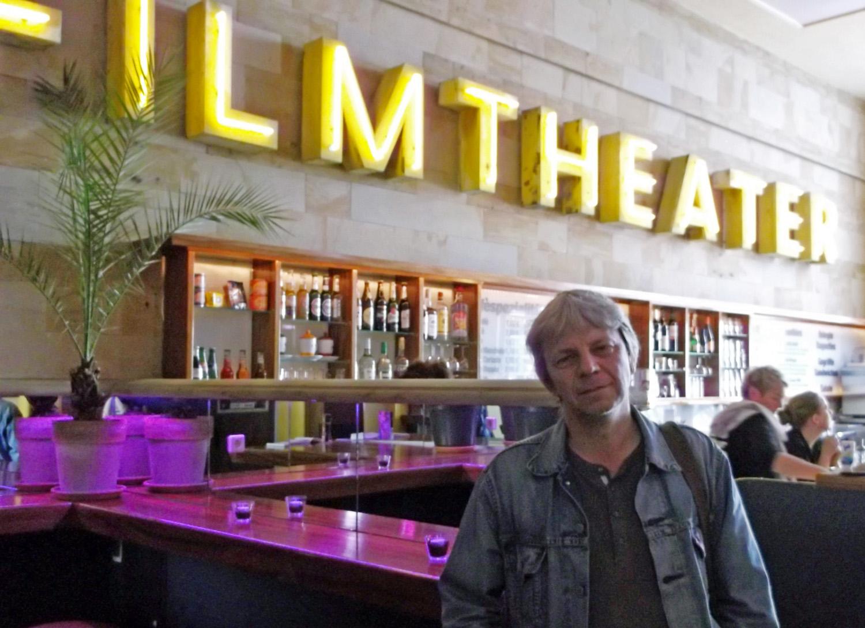 Andreas Dresen im Kino Union
