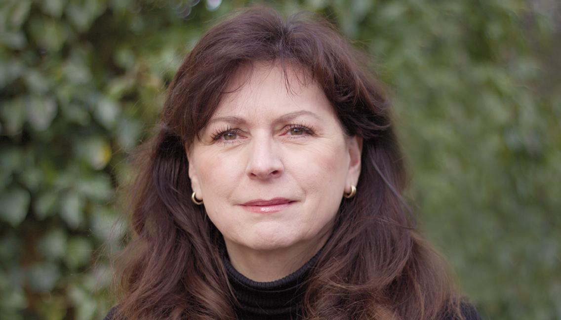 Katrin Vogel, CDU Treptow-Köpenick