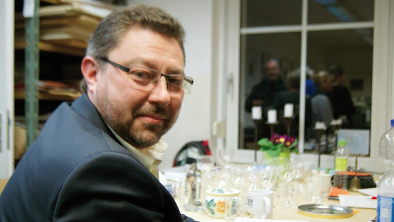 Foto: Dietrich von Schell