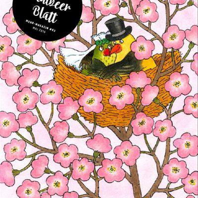 maulbeerblatt ausgabe 93