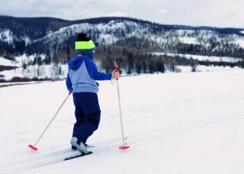 juhe auf skier