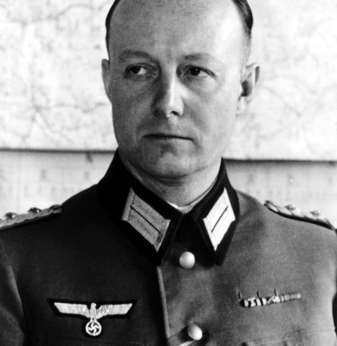 tresckow men One of the most reviled men in history, adolf hitler would face multiple plots against his life even before he cemented his hold over the german government.