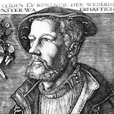 Jan van Leiden