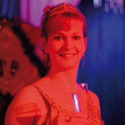 Karneval Prinzessin Rüdersdorf Helau dancing queen