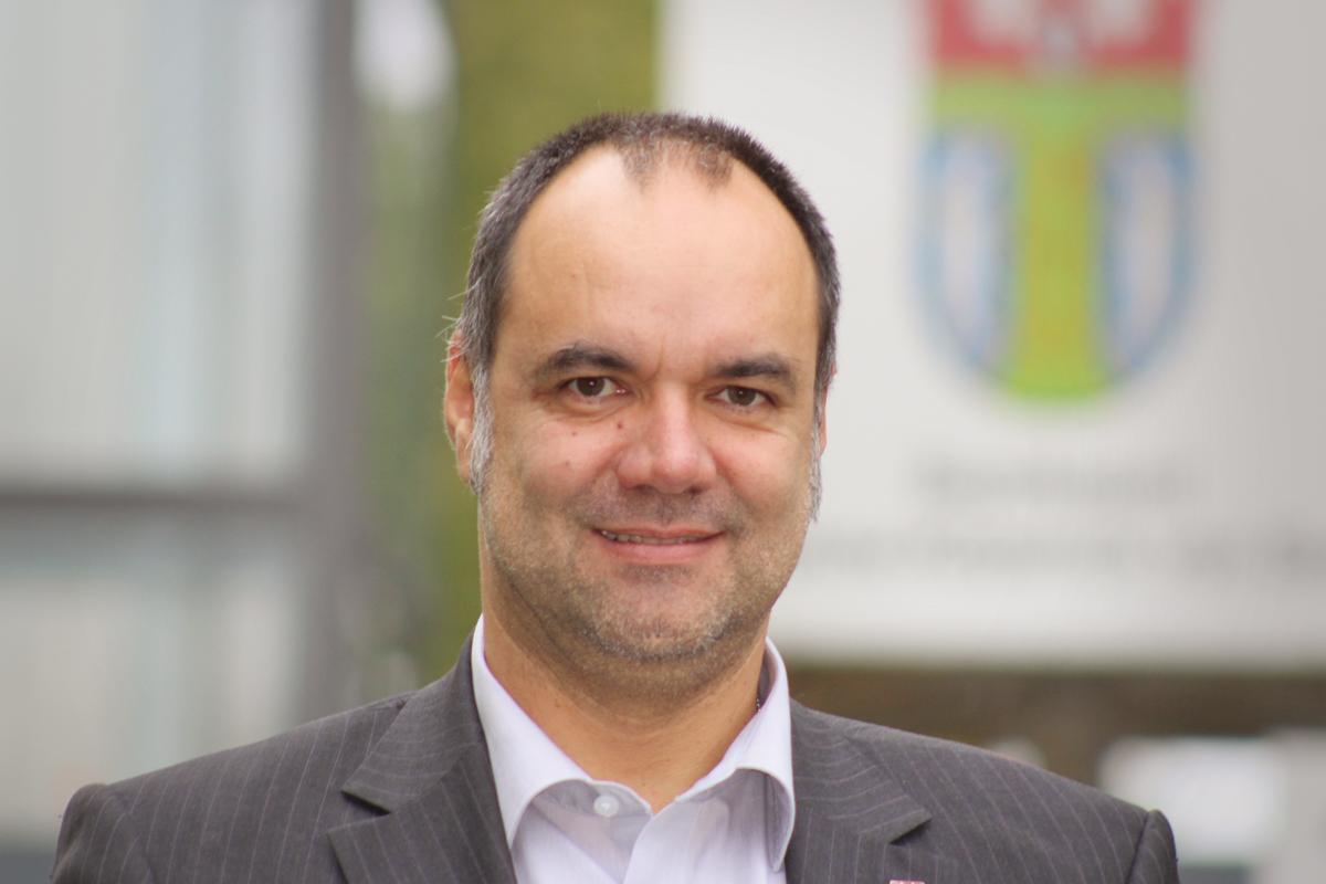 Matthias Schmidt SPD für Soziale Gerechtigkeit
