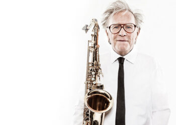 Jazz, Doldinger, Saxophon