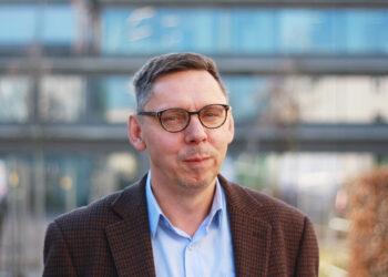 Stadtrat Gernot Klemm
