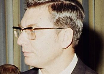 Werner Lamberz Profil