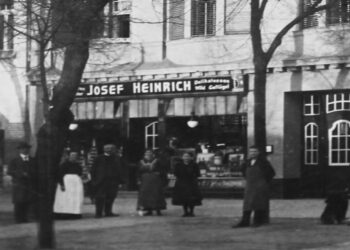 Josef_heinrich Kolonialwaren LAdenfront