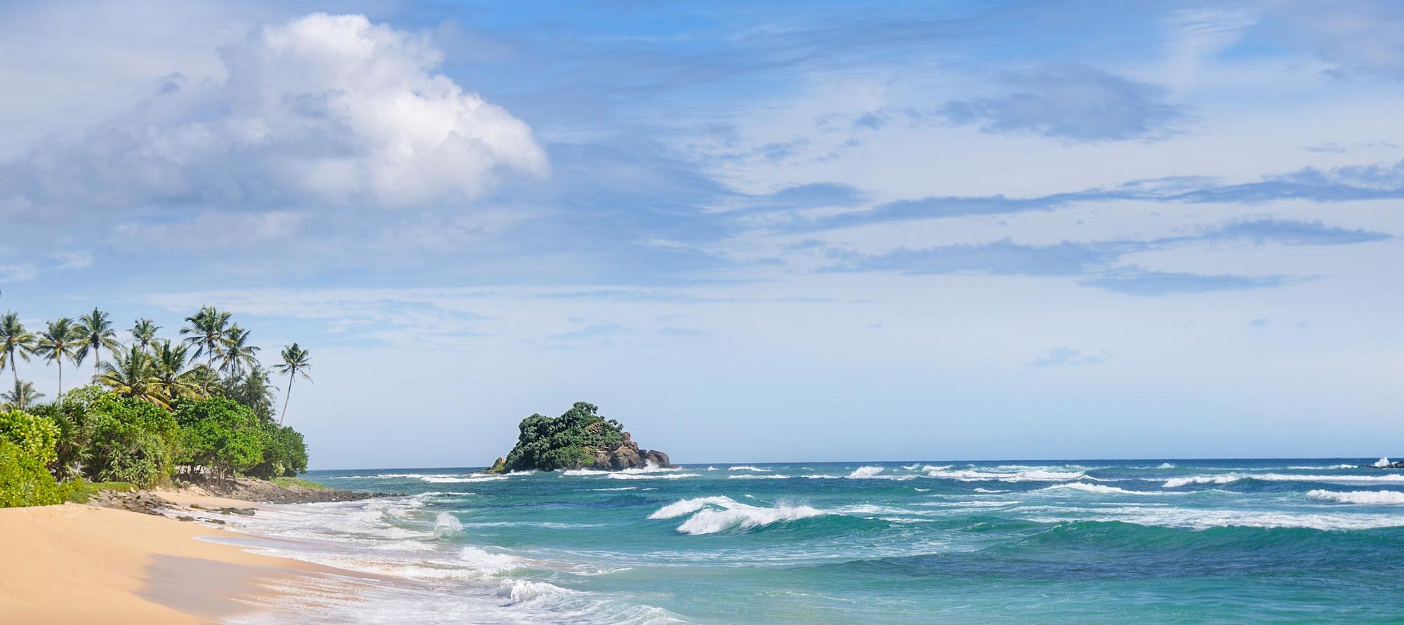 Die schöne Insel