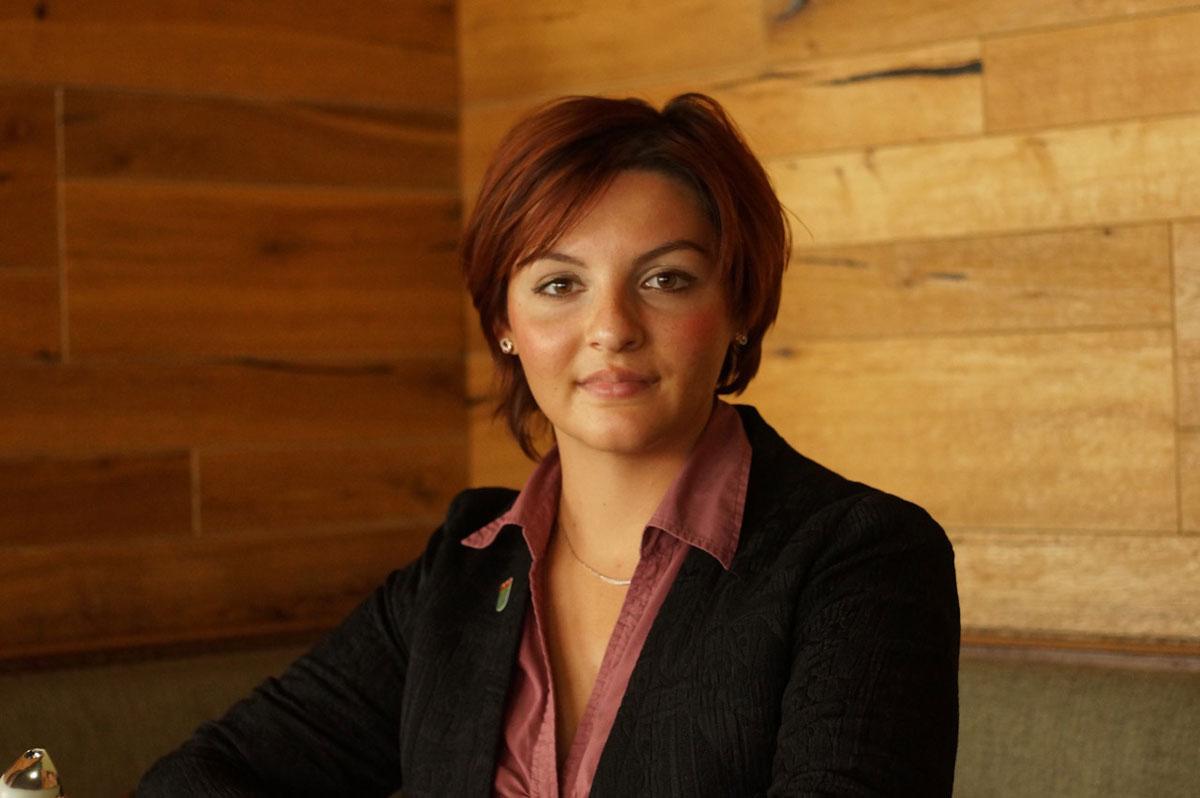 Ana Maria Tresnea, Sprecherin für gesellschaftliche Vielfalt, Gleichstellung, Kinder-, Jugend- und Integrationspolitik