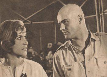 Die Glatzkopfbande im DEFA Film
