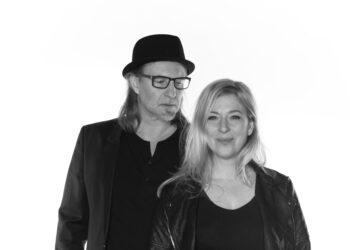 Steffi Breiting und Dirk Zöllner