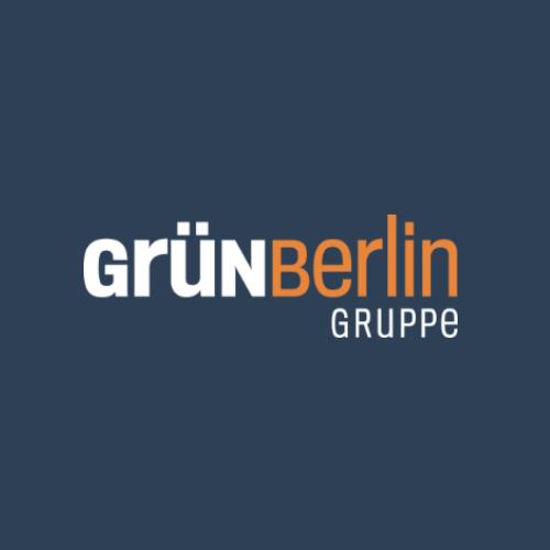 Grün Berlin