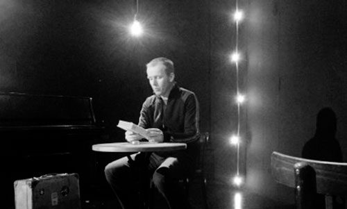 Der Ghostwriter von Hans Albers