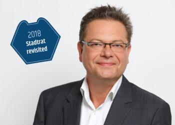Bernd Geschanowski revisited