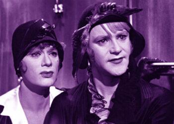 Daphne und Geraldine