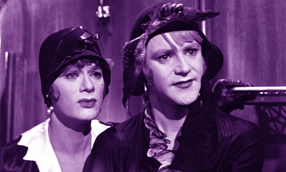 Daphne und Geraldine feiern den Frauenkampftag