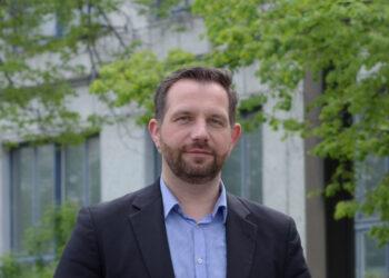 Tom Schreiber SPD