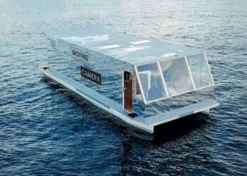 Floating Camera