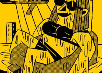 HOLOB Maulbär Titel Illustration