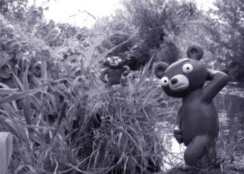 Wuhlebär Maulbär