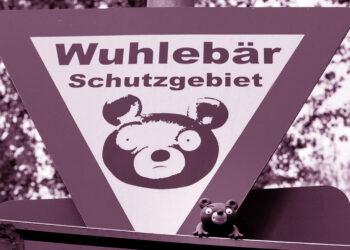 Wuhlebär