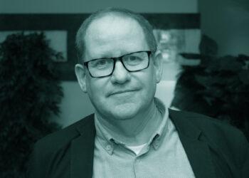 Steffen Schorcht, Mitglied im Vorstand des Ortsvereins Karutzhöhe