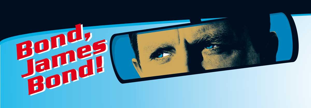 Im Rückspiegel: Daniel Craig