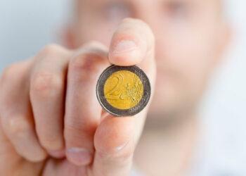 analoge 2 Euro