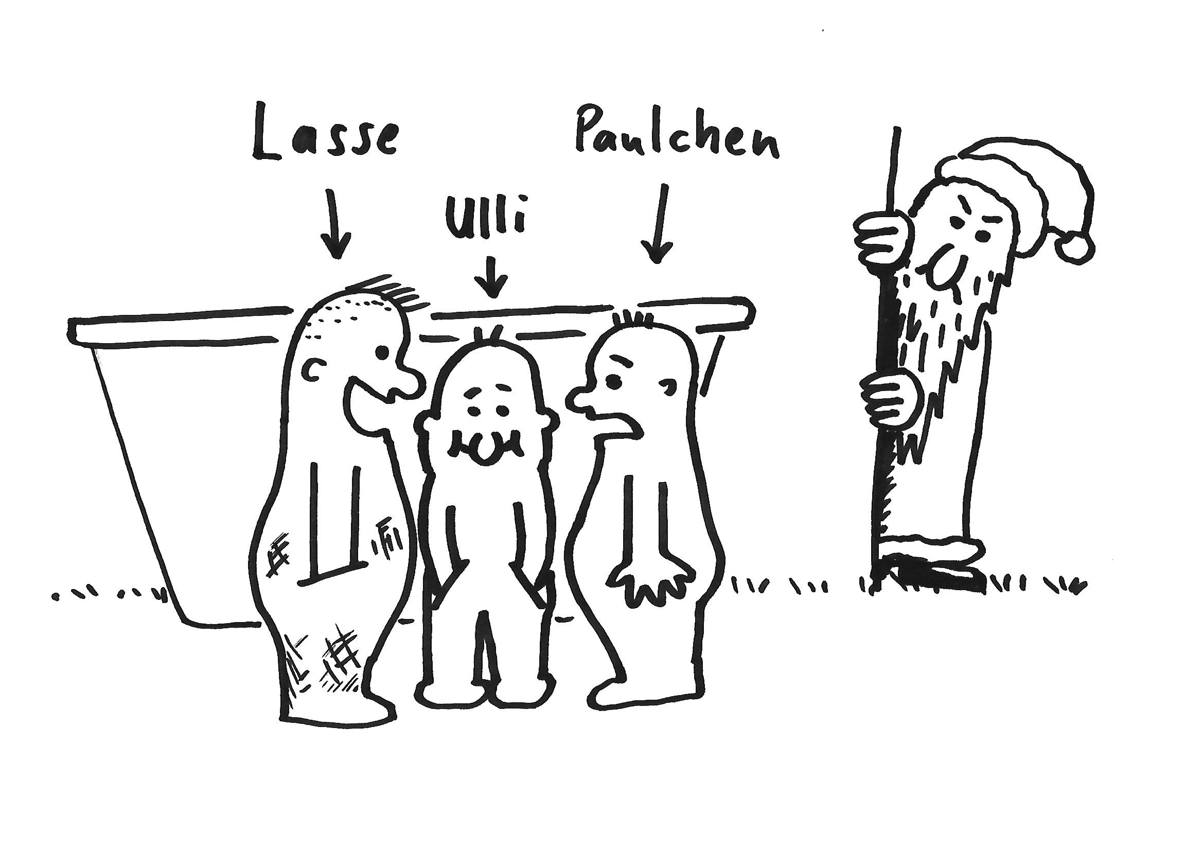 Vignette von Alf Ator